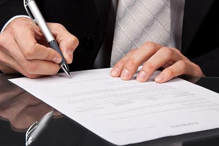 Что такое корпоративный договор?